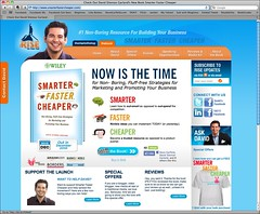Smarter, Faster, Cheaper by David Siteman Garland