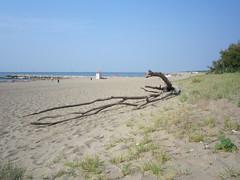 camping cavallino strand