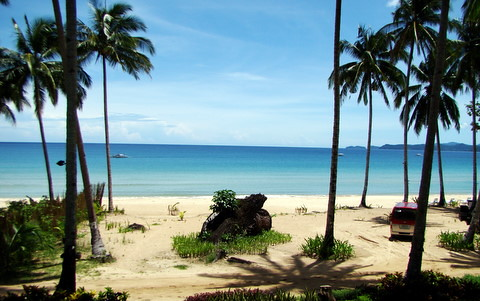 Beach Holiday in Sunny Palawan!