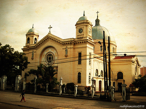 San Diego Pro Cathedral