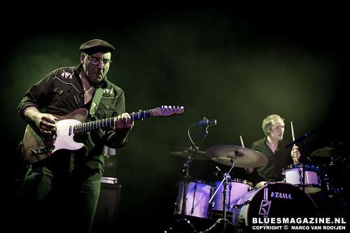Dana Fuchs & Band