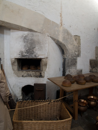 bread ovens