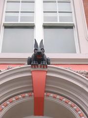 Vampire Rabbit
