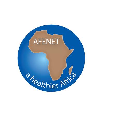 AFENET logo