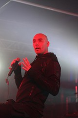 Infest 2010: Rotersand