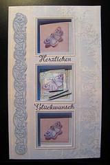 frische Grußkarten / fresh greetingcards