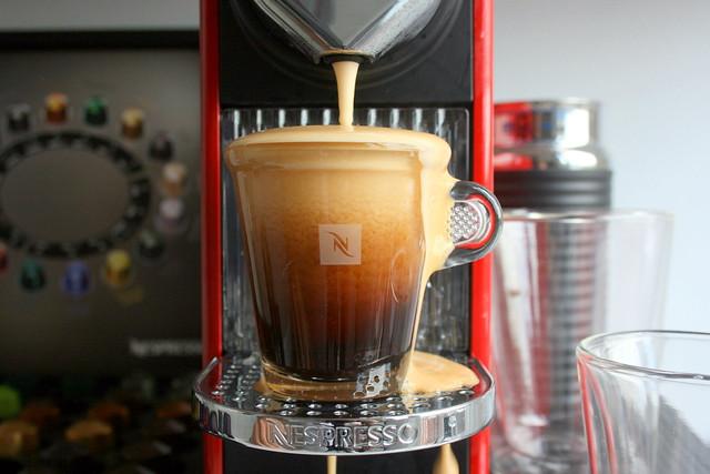 Nespresso - TomuchNespresso