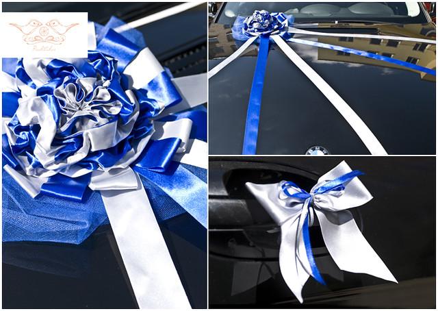 Automobilio dekoras