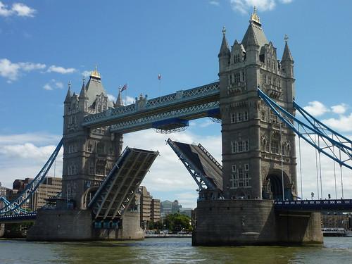 London July 2010