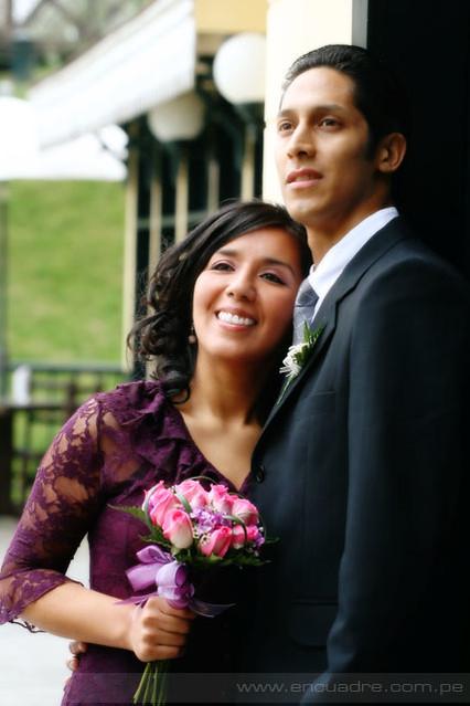 foto firma bodas peru