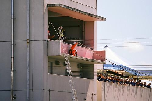 Suzuka fire brigade