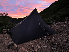 """LOCUS GEAR Khufu Sil and morning glow • <a style=""""font-size:0.8em;"""" href=""""http://www.flickr.com/photos/40286809@N02/4875499495/"""" target=""""_blank"""">View on Flickr</a>"""