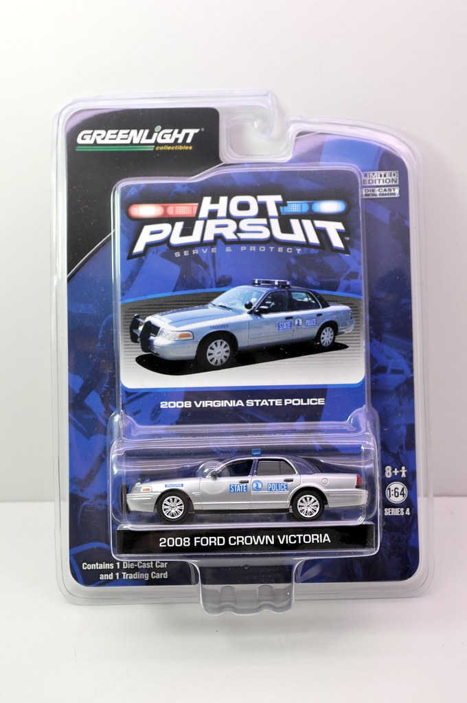 greenlight hot pursuit virginia state police crown victoria (1)