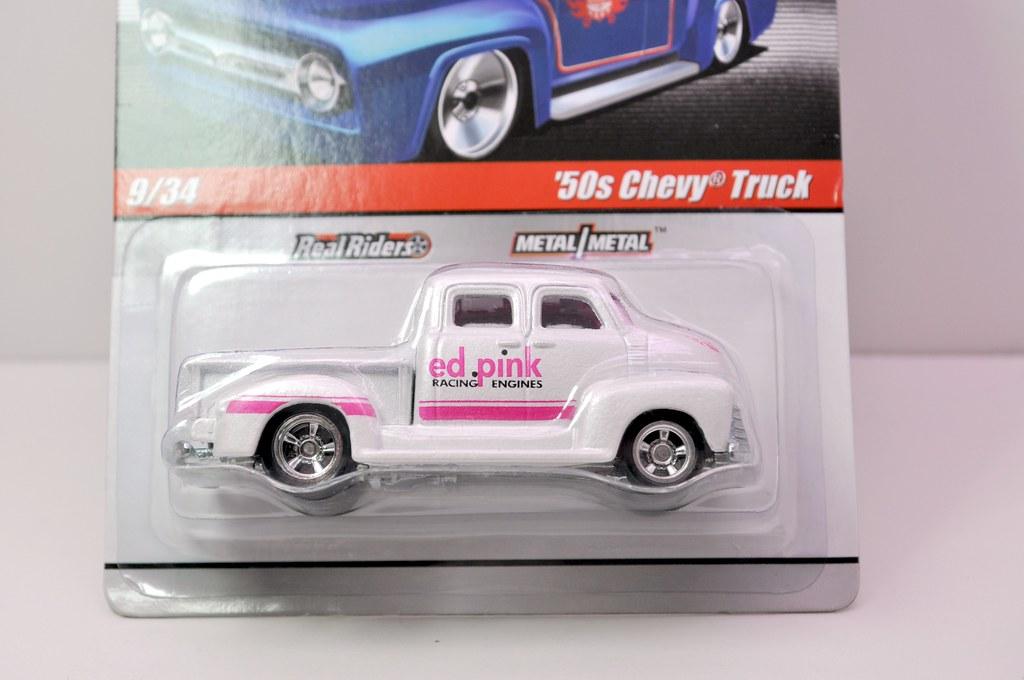 hws 50's chevy truck (2)