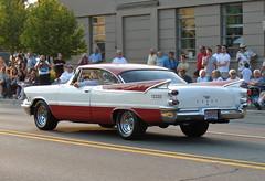 '59 Dodge