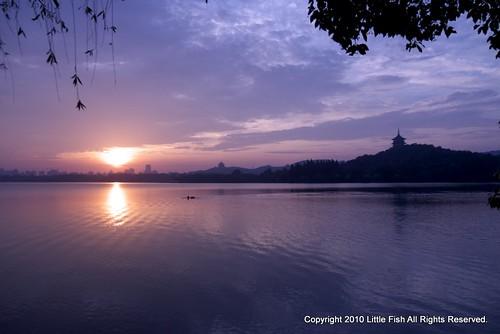 LF 201007 Hangzhou