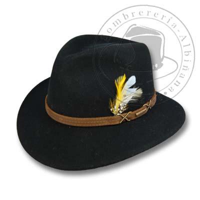 sombrero stetson