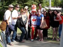 2010 Canada Day - Calgary 3