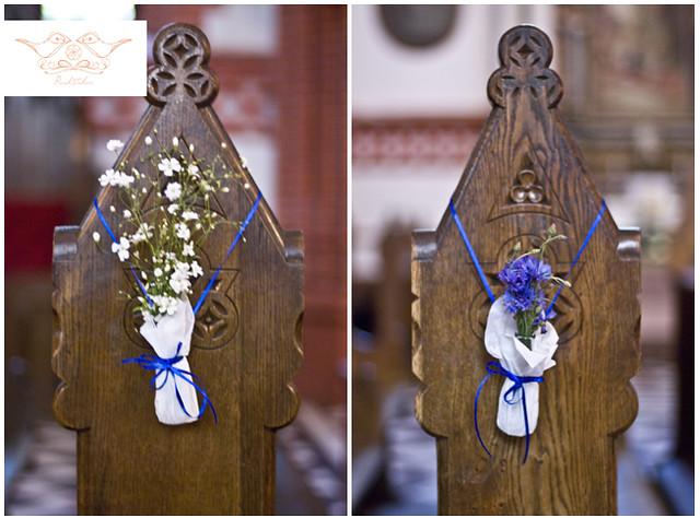 Bažnyčios dekoras