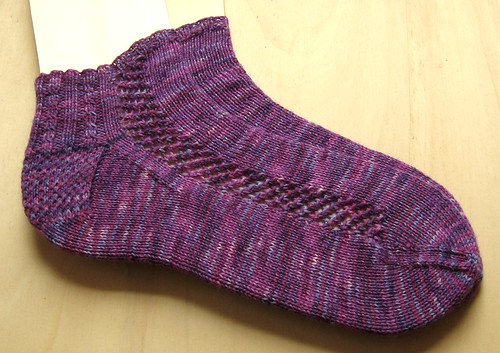 Socken 13/10