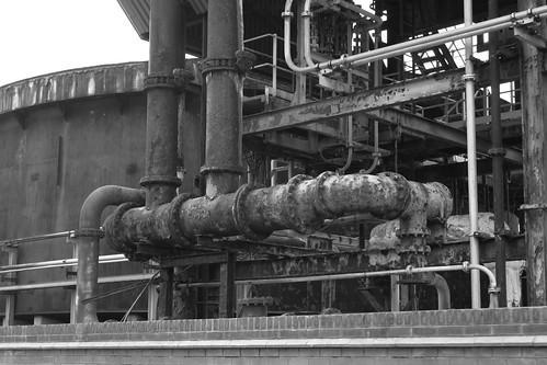 Grey industry