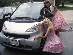 Smart Car Love