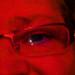 Röd självbild-2 - Anmaja