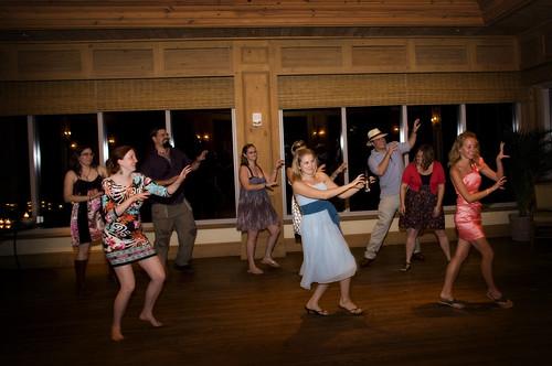 Dance Party: Thriller