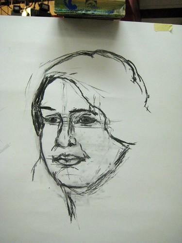 Portrait Course 2010/09/20 # 2
