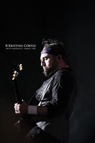 Monte Pittman (aka Madonna's former guitarist)