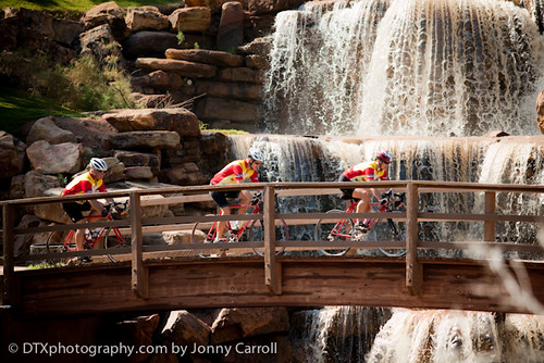 Witchita Falls bikers
