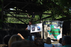 Rally Against Coal