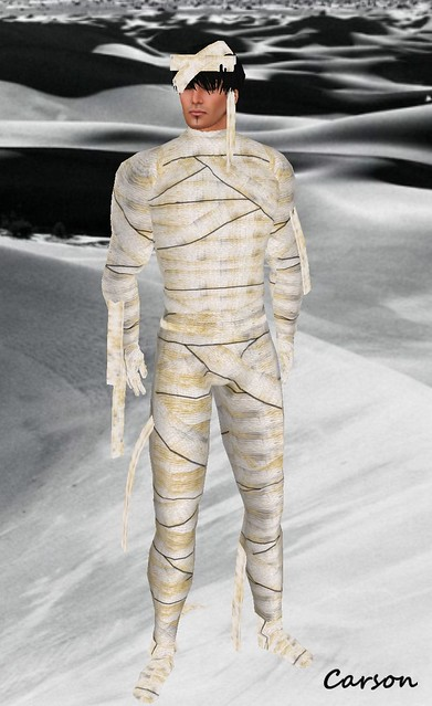 Toritire Clothiers  Mummy Costume