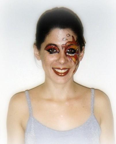 facepainting