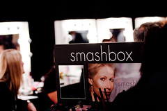smashbox cosmetics backstage