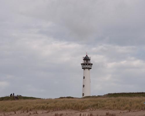Lighthouse Van Speijk