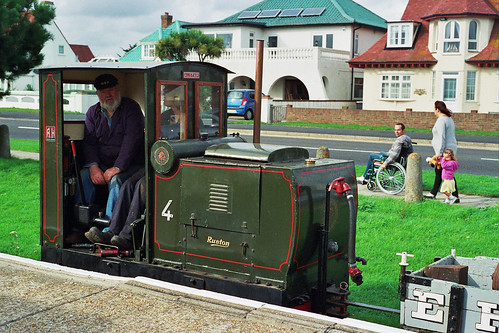 Hayling Railway