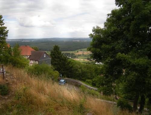 Blick von Amöneburg 1