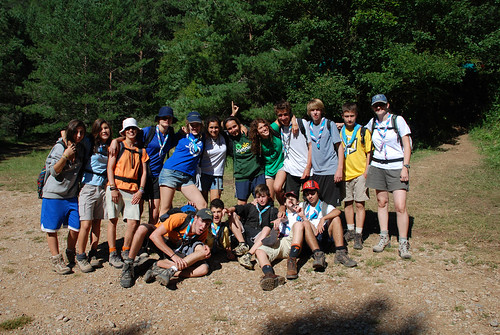Campaments Esplai Natzaret Vall d'Ora 2010 (8)