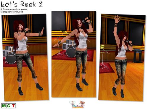 Lets rock 2