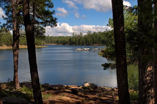 Arizona - Mountain Lakes