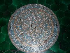 Die Grüne Moschee (Yeşil Camii)