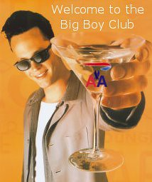 AA BA Join the Big Boy Club