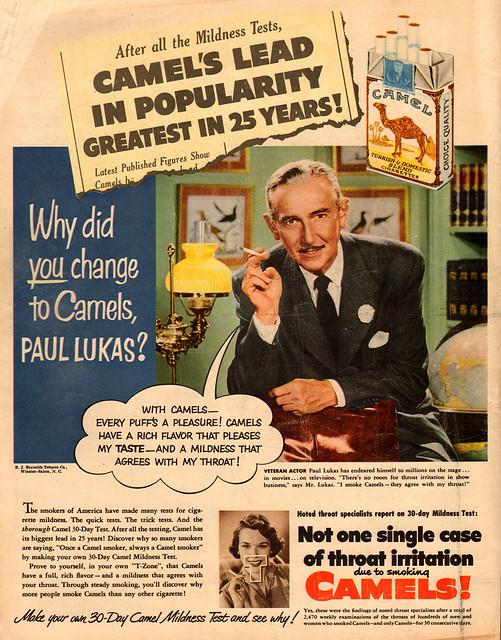 5064830409 aae004ba4b z 50 Inspiring Examples of Vintage Ads