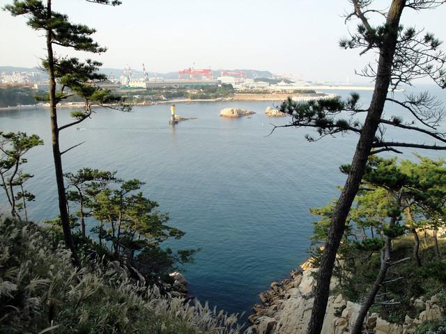 Ilsan Beach - Hyundai Plant