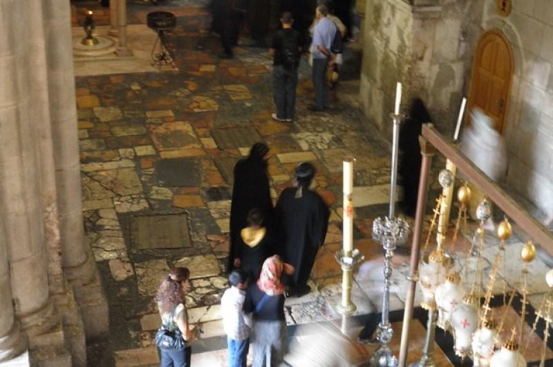 Armenian Patriarch of Jerusalem
