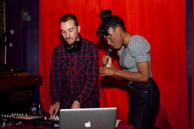Bonjay @ Mercury Lounge