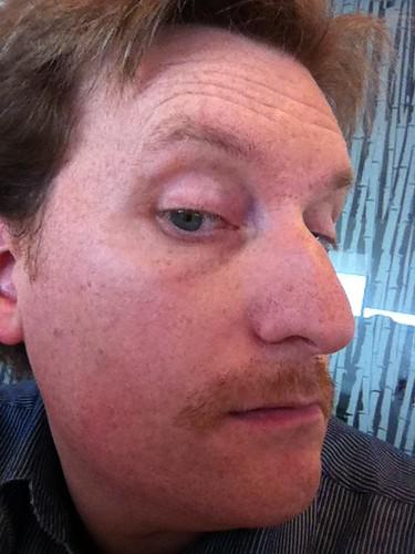 Movember - day 18