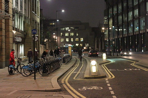 Queen Victoria St