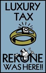 Luxury Tax!!